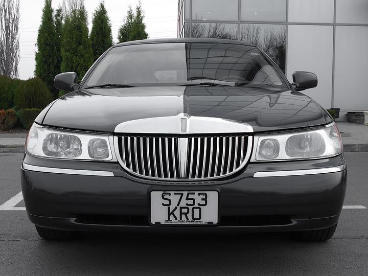 limousine service Sofia