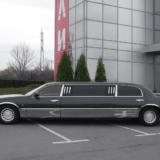 chauffeur service Sofia
