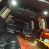 hummer limousine Sofia